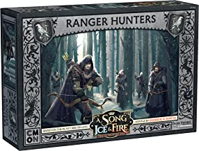 A Song of Ice & Fire: Night's Watch Ranger Hunters