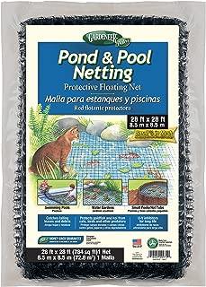 Dalen PN-28 PN28 Pond Netting 28-Feet 3/8