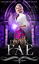 Dark Fae (Ruthless Boys of the Zodiac Book 1) (English Edition)