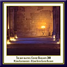 Judas Maccabaeus, HWV 63 (Excerpts): No. 8, O Father, Whose Almighty Power [Live]