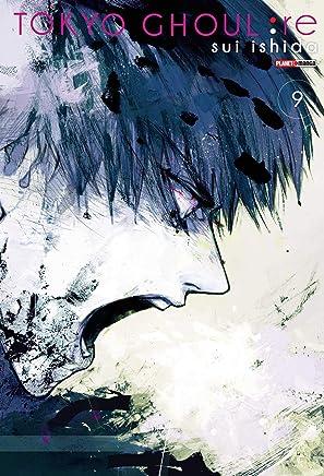 Tokyo Ghoul: Re Vol. 9