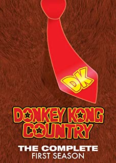 Donkey Kong Country: Season 1