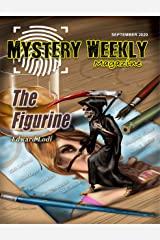 Mystery Weekly Magazine: September 2020 (Mystery Weekly Magazine Issues Book 61) Kindle Edition