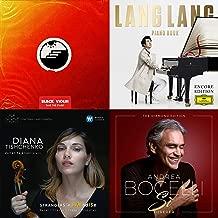 Best violin string quartet playlist Reviews