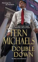 Double Down (The Men of the Sisterhood Book 1)