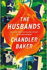 The Husbands: The sensational new novel from the New York Times and Reese Witherspoon Book Club bestselling author Kindle Edition