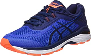 Gt-2000 6 Mens Running Trainers T805N
