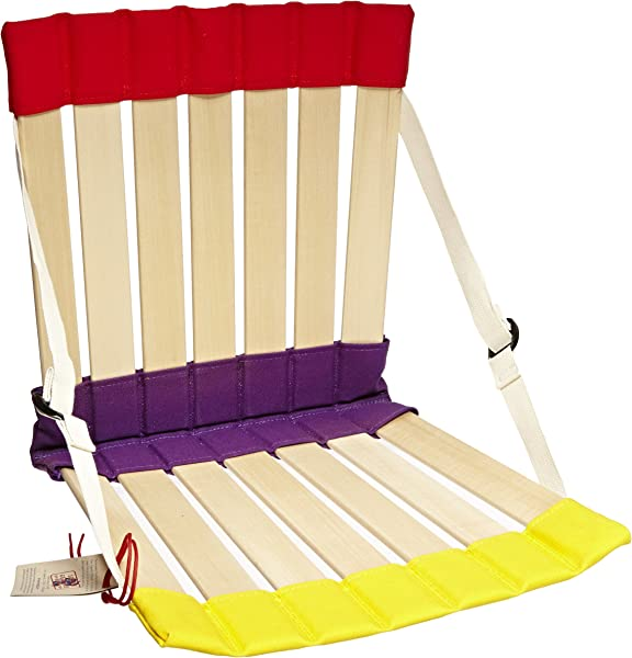 HowdaHug 2 Seat Adjustable Straps To Fit Taller Thinner Children To 100 Pounds Multiple Colors