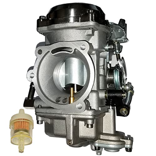 new zoom zoom carburetor fits harley davidson touring carb