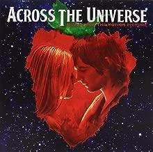 across the universe vinyl