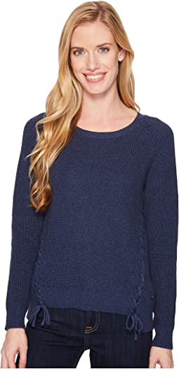 Royal Robbins - Lattice Crew Sweater