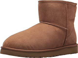 Men's Classic Mini Winter Boot