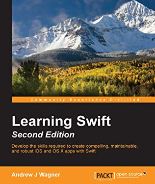 Learning Swift - Second Edition
