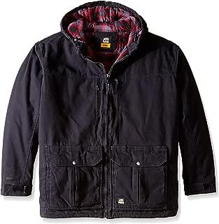 berne concealed carry workwear