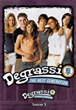Degrassi: The Next Generation: Season 5