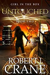 Untouched (The Girl in the Box Book 2) Kindle Edition
