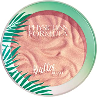 Physicians Formula Murumuru Butter Blush, Natural Glow, 0.26 Ounce