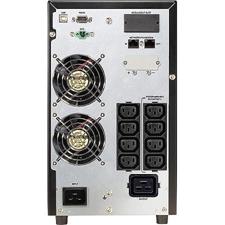 Powerwalker Vfi 3000 Cg Pf1 3000va Elektronik