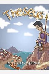 Theseus: Book 6- Early Myths Kids Books on Greek Myth (Volume 6) Kindle Edition