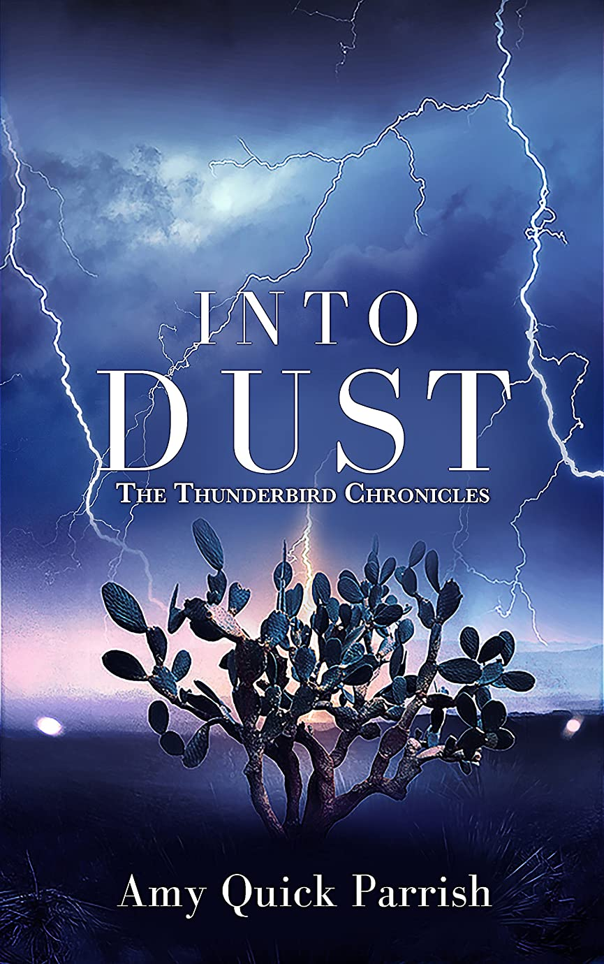 取り囲む流行王女Into Dust: The Thunderbird Chronicles Book 1 (English Edition)