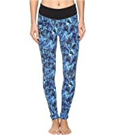 New Balance - Premium Performance Tight Print Pants