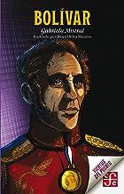Bolívar (Vientos del Pueblo) (Spanish Edition)