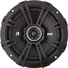 Kicker DSC650 DS Series 6.5