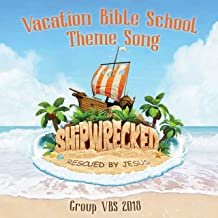 vbs bible songs
