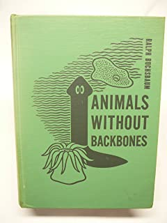 Animals Without Backbones: An Introduction to the Invertebrates, 1948, 405 pages packed with illustrations.