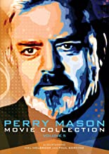 Perry Mason Movie Collection: Volume Five