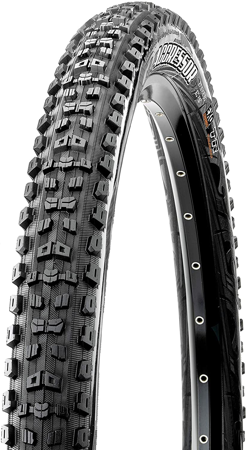 MAXXIS - Aggressor Dual Fort Worth Mall Compound Tubeless National products All Tire Conditi MTB