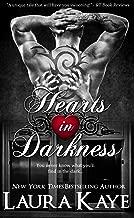 Hearts in Darkness (Hearts in Darkness Duet Book 1)