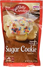 sugar cookie package mix