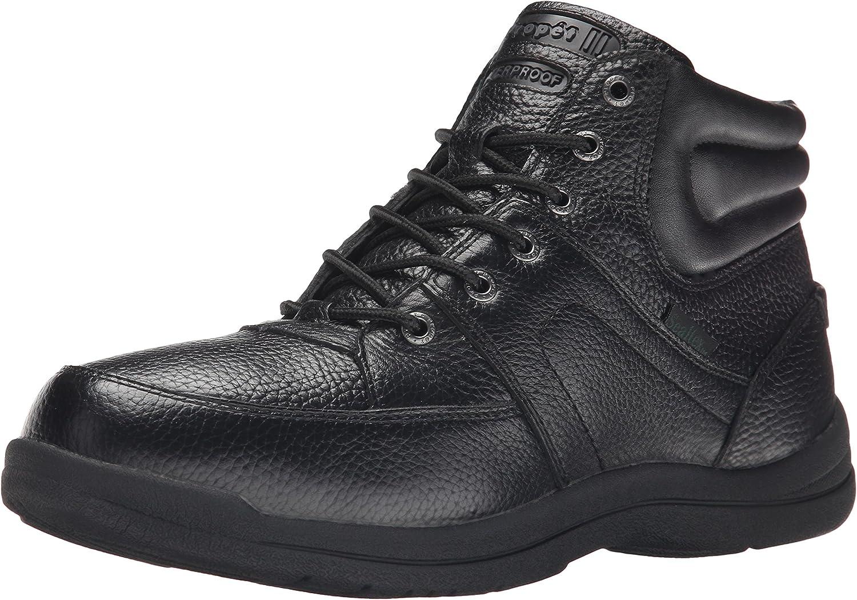 Propet Men's Four Points Mid II Casual Walking shoes