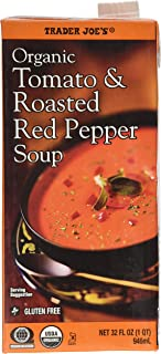 Best trader joe's tomato soup crackers Reviews
