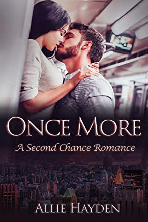 Once More: A Second Chance Romance (Hard Rock Love Book 3) (English Edition)