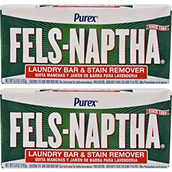 Aurora Italian Laundry Soap Bar Linda 6.5 oz