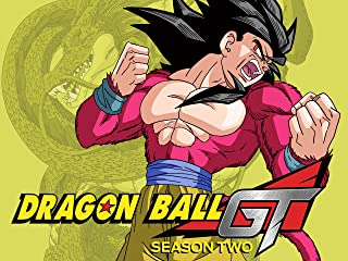 Dragon Ball GT, Season 2