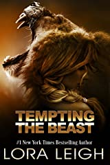 Tempting the Beast (Breeds Book 1) Kindle Edition