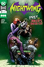 Nightwing (2016-) #57