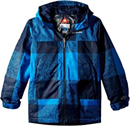 Columbia Kids Wrecktangle Jacket (Little Kids/Big Kids)
