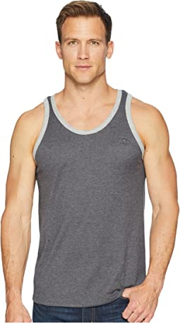 Champion Classic Jersey Ringer Tank Top