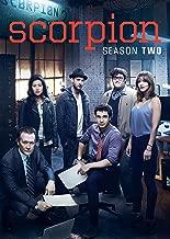 Scorpion: Season 2