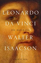 Leonardo da Vinci: Die Biographie (German Edition)