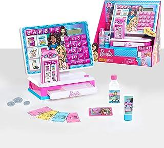 Barbie Cash Register, Multi-Colour, 62975