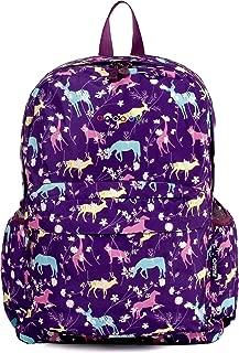 J World New York Oz Campus Backpack