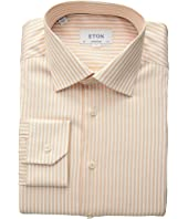 Eton - Contemporary Fit Stripe Shirt