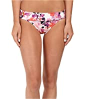 SAHA - Mini Floral Adjustable Waistband Bottoms