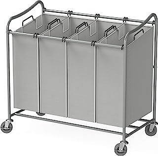 Jcy-laundry Cart