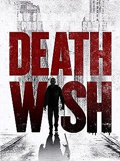 Death Wish (2018) (4K UHD)